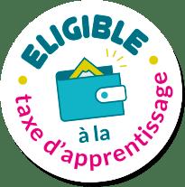 MIVE - SAE - Éligible à la taxe d'apprentissage pour les partenaires