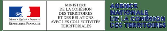 MIVE - SAE - Partenaire financiers : ANCT