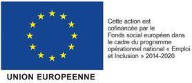 MIVE - SAE - Partenaire financiers : Union Européenne